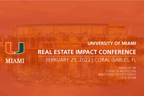 Real Estate Impact Conference 2022